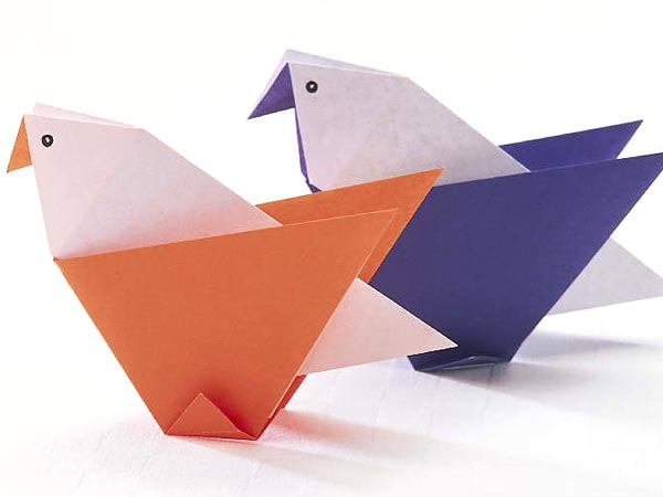 Origami Crafts Origami Craft Ideas Origami Paper Models Easy